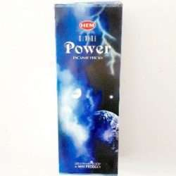 HEM Divine Power Incense 20 Sticks