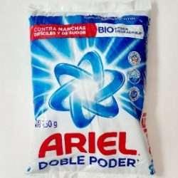 Ariel Powder Detergent