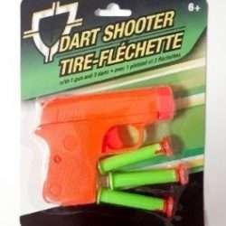 Dart Shooter Gun Toy